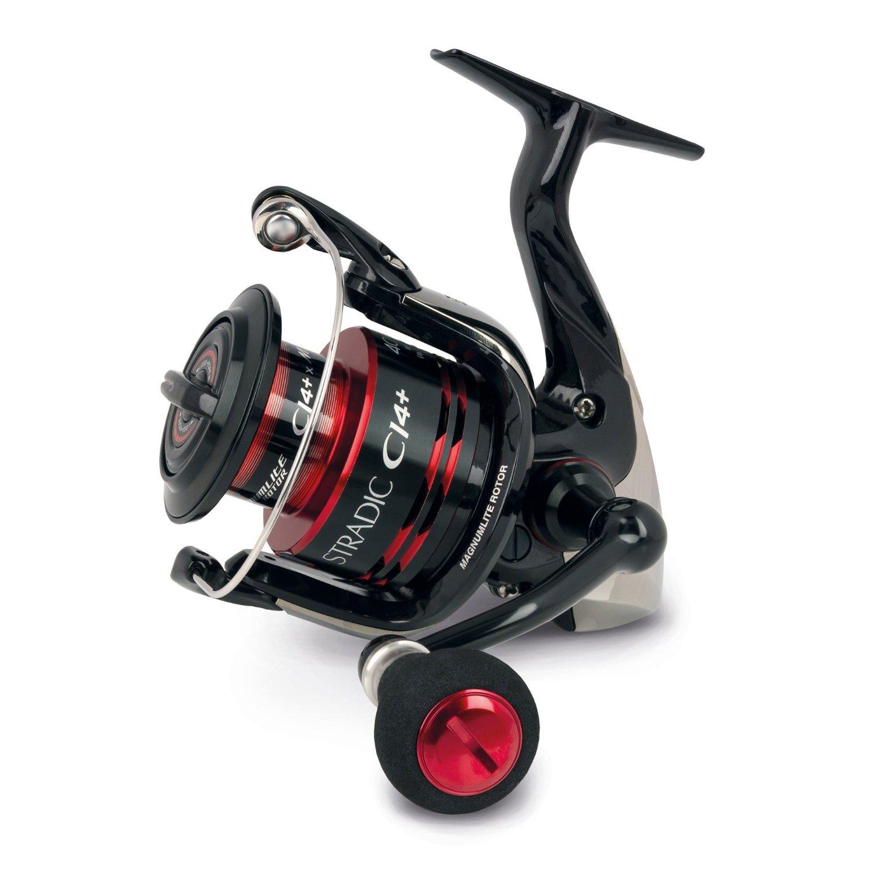 Shimano stradic ci4 2500fa for Shimano fishing reels for sale