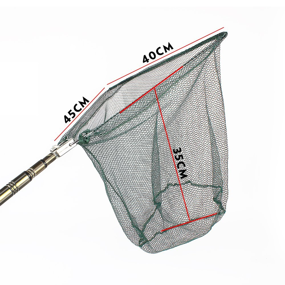 Fishing landing nets for sale for Fishing net for sale