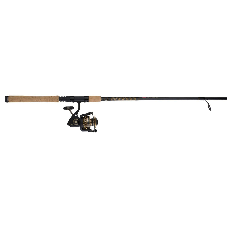 Penn battle ii combo fishingnew for Fishing combo sale