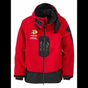 Frabill i3 jacket fishingnew for Bass fishing rain gear