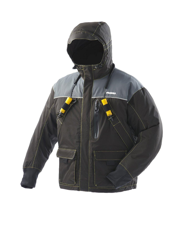 Frabill i3 jacket fishingnew for Frabill ice fishing