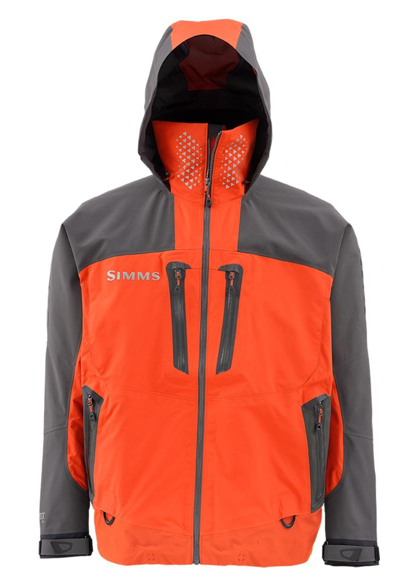 Simms Jackets