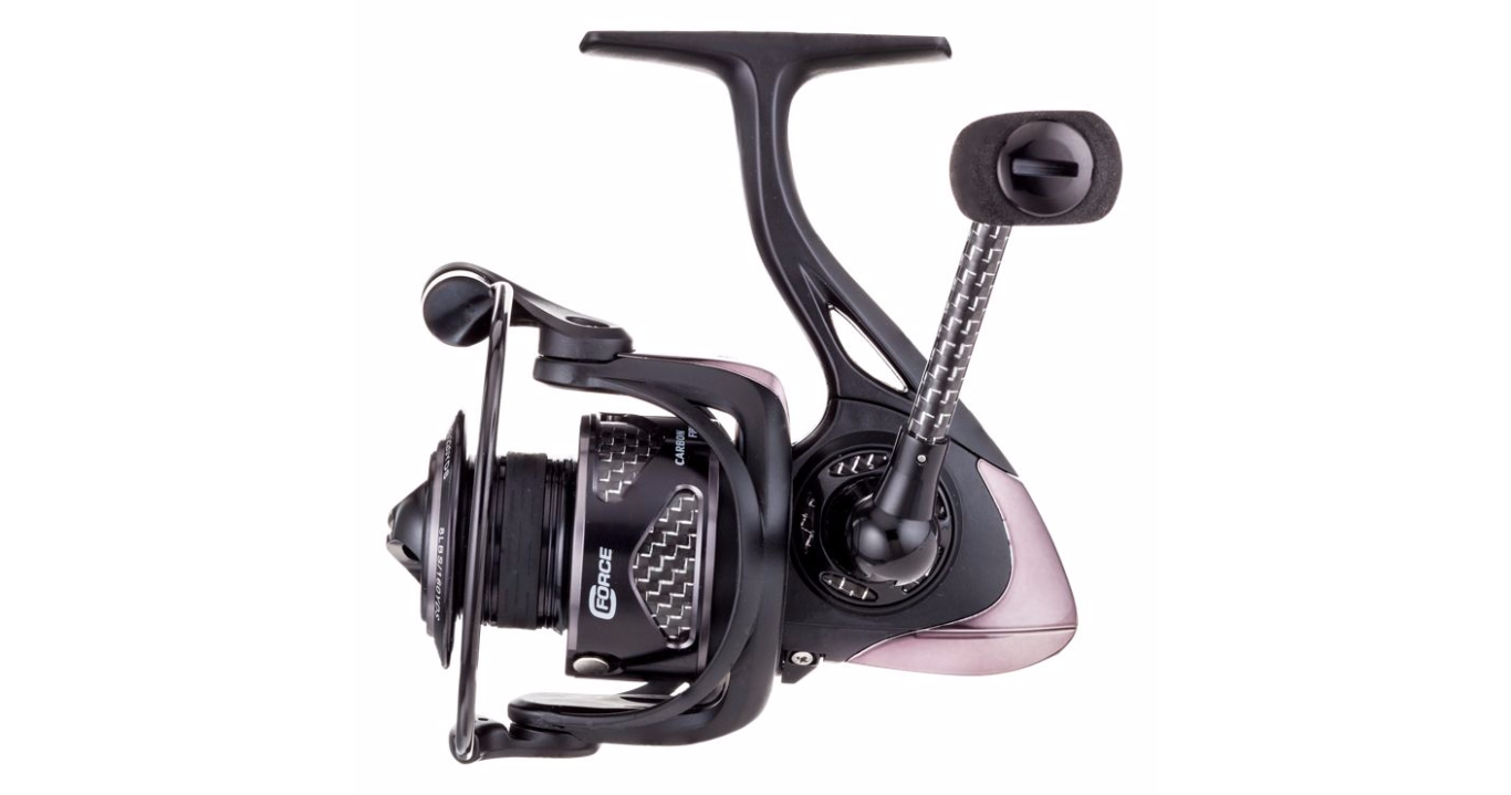 Ardent c force spinning reel fishingnew for Ardent fishing reels