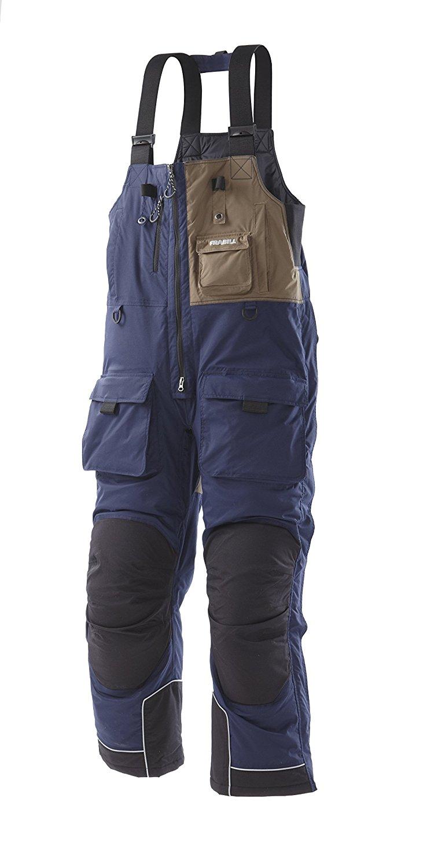 Frabill i4 bib fishingnew for Floating ice fishing suit