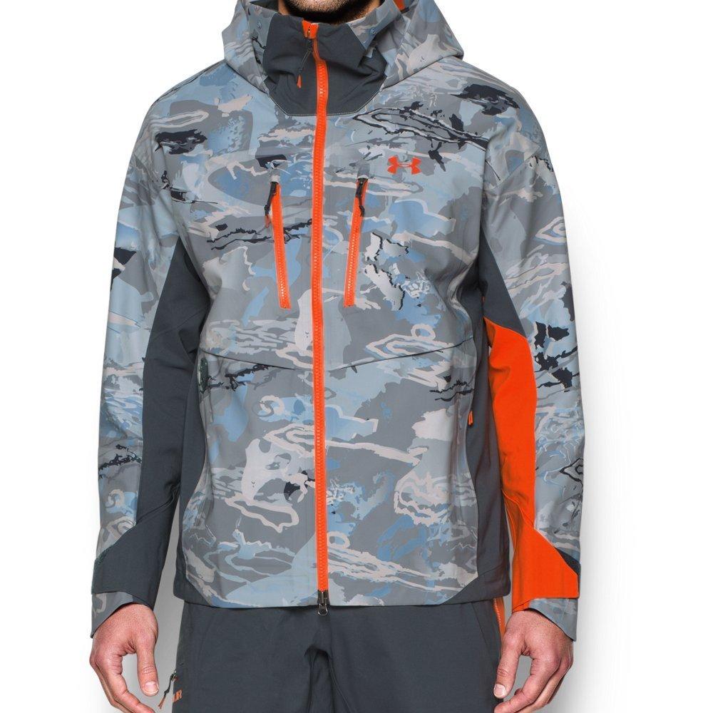 Under Armour Men's UA Ridge Reaper Gore-Tex Jacket ...