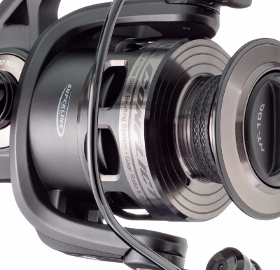 Ardent C-Force Spinning Reel – fishingnew