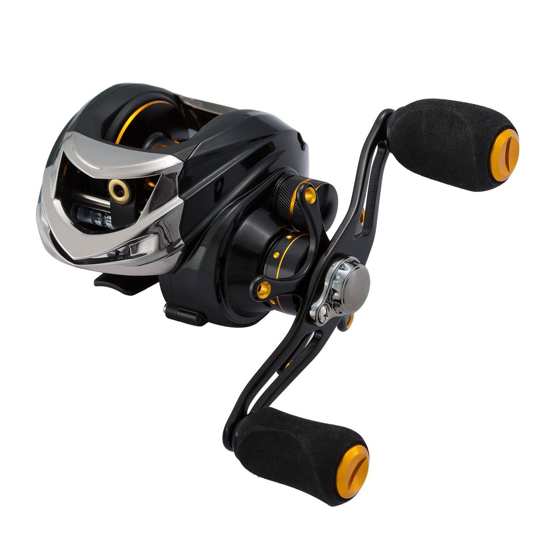 Piscifun Tuned Magnetic Brake System Fishingnew