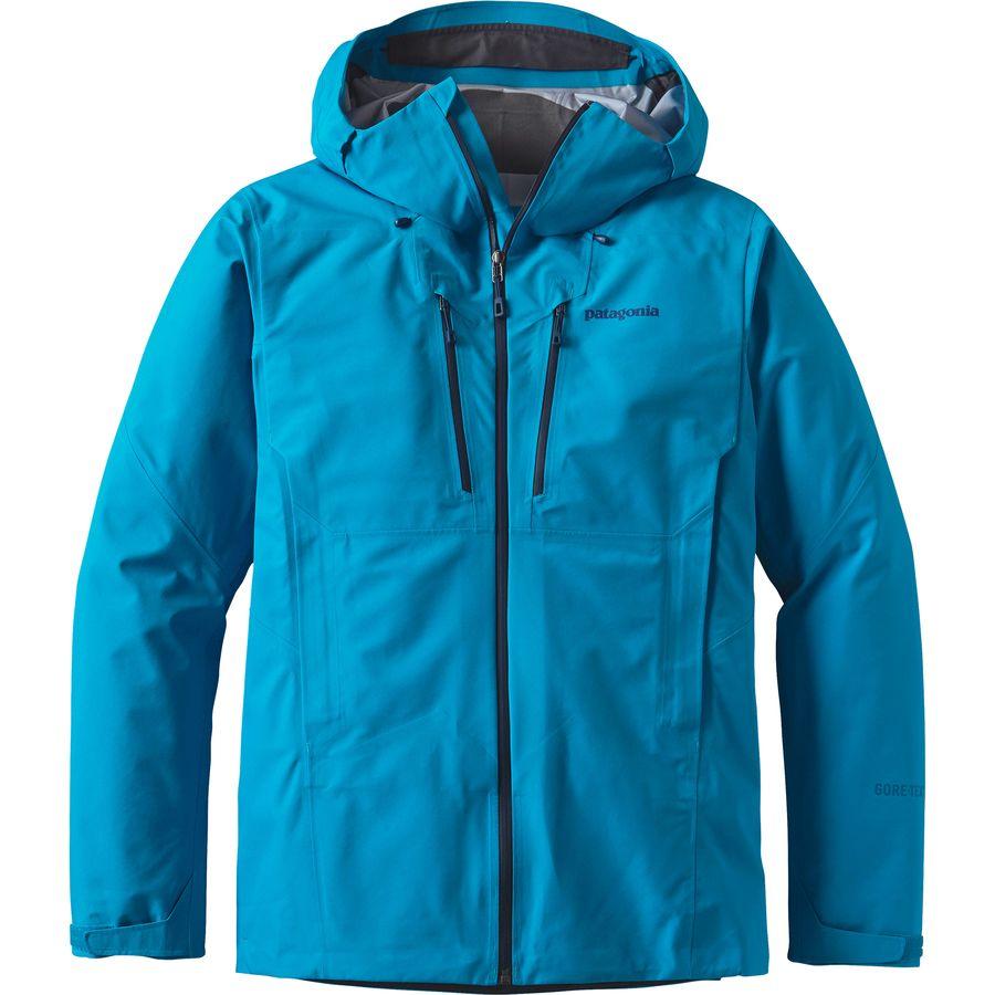 Patagonia Gore Tex Jacket