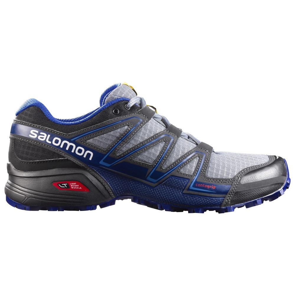 Salomon Men's Speedcross Vario Trail Running Shoe – fishingnew