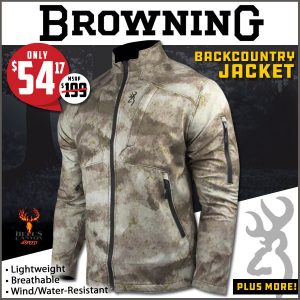 Browning Hell S Canyon Speed Trailhead Hoodie Fishingnew